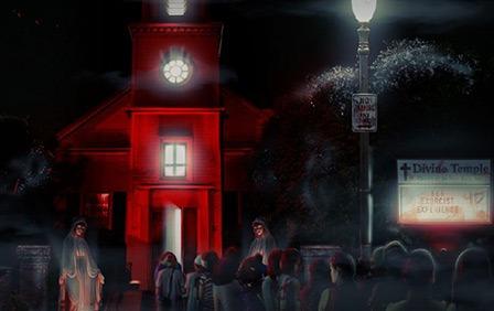 The Exorcist:<br>Forbidden Screening
