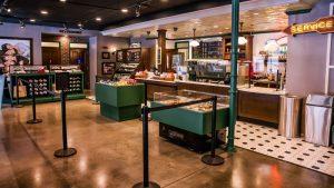 Friends Central Perk Cafe