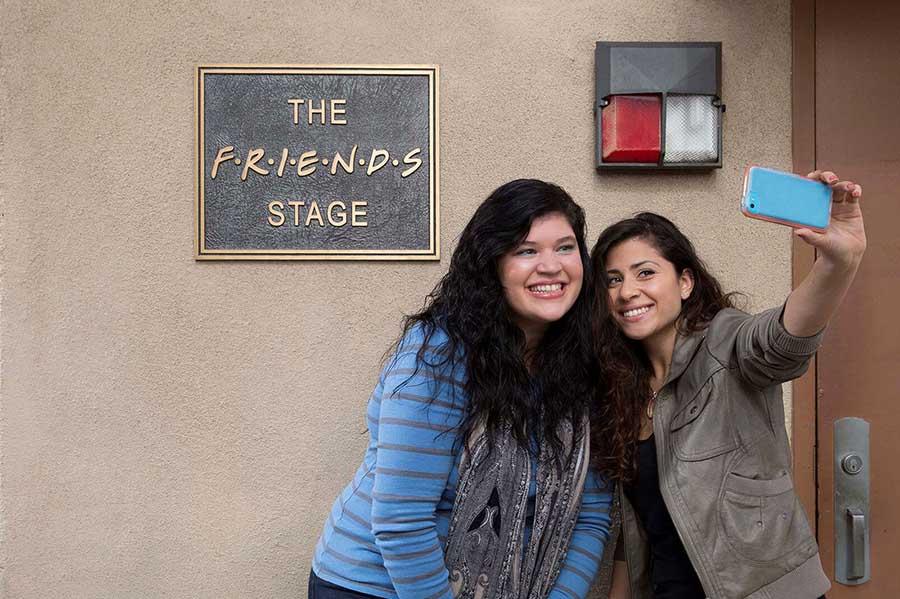 Friends Tour